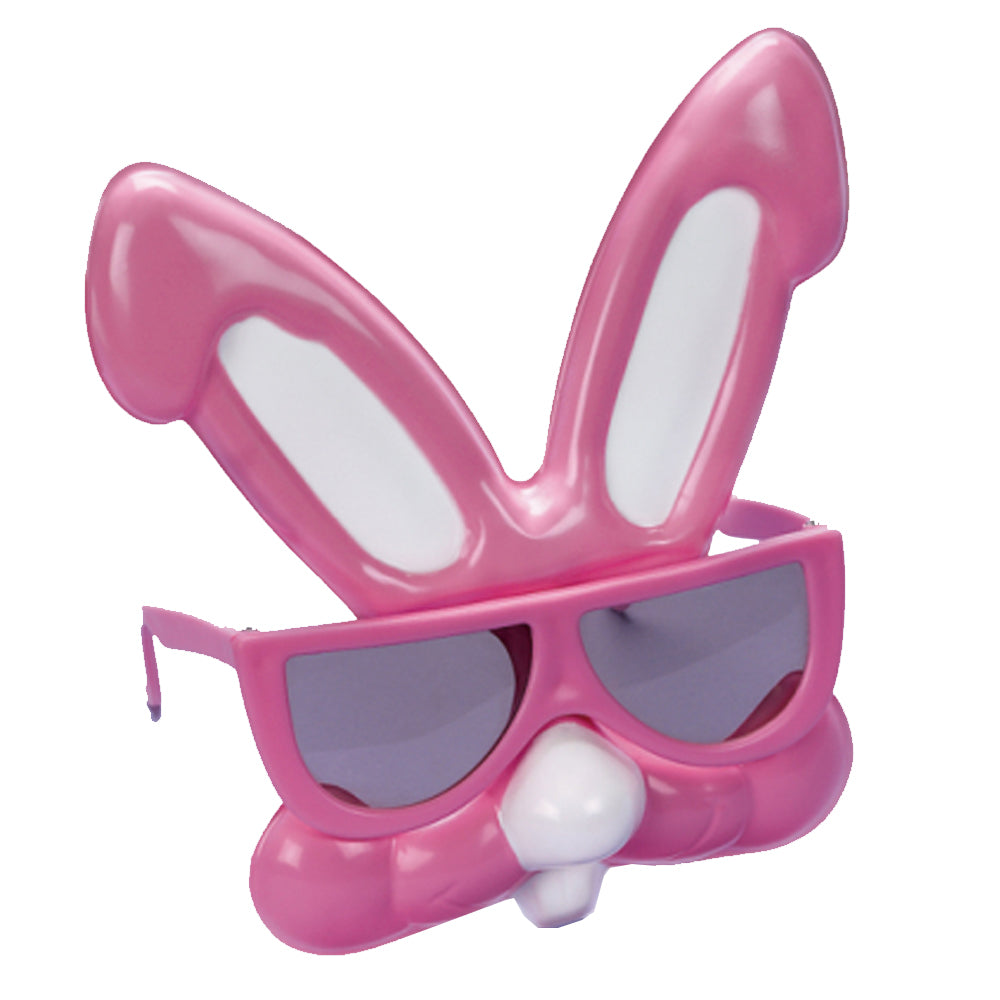 Bunny Glasses - Each - Assorted Colours