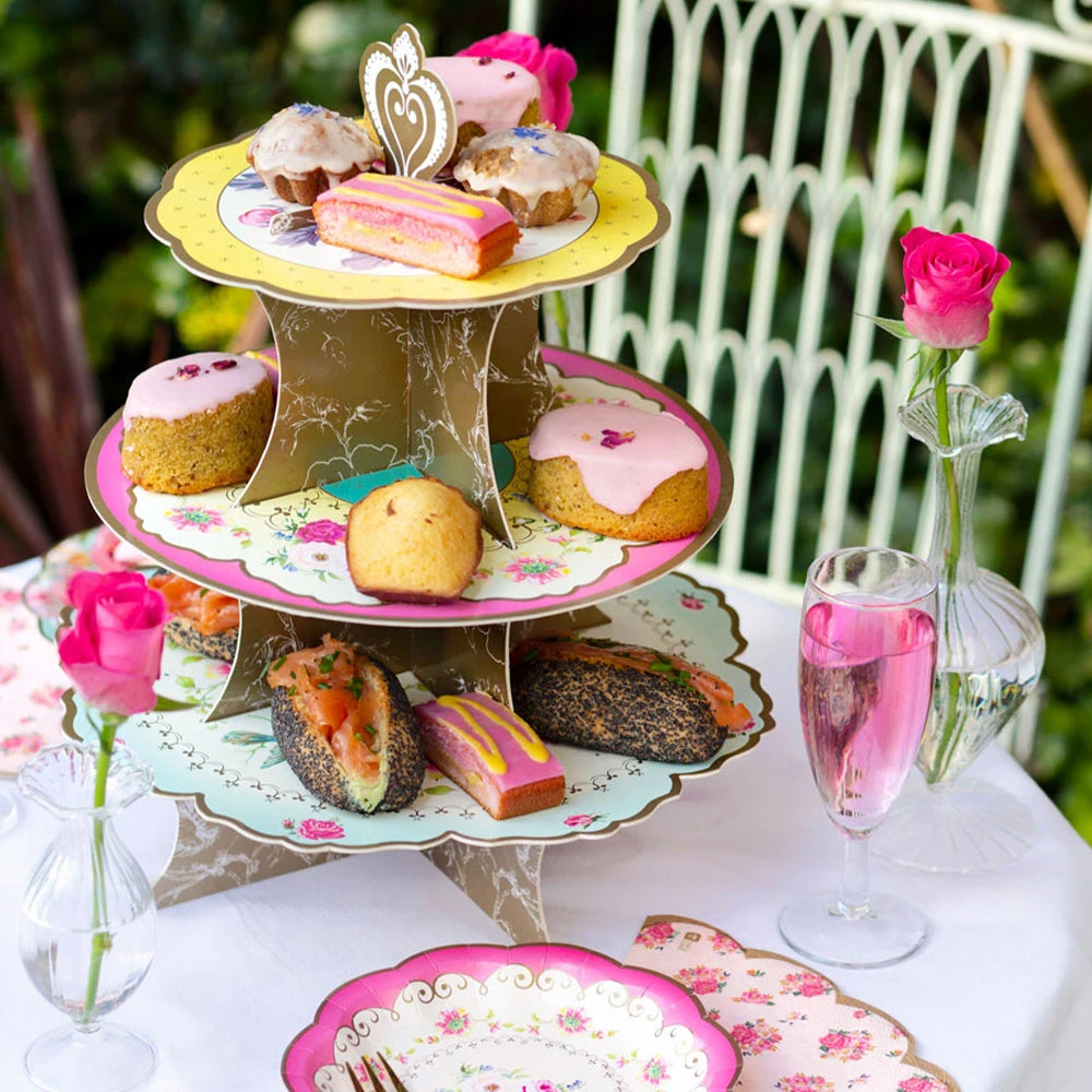 Truly Scrumptious Cake Stand - 35m