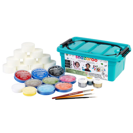 Snazaroo Face Painting Kit