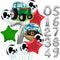 Farm Plastic Free Party Bag Kit with Contents - Each