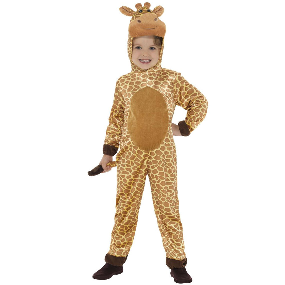 Children's Giraffe Costume