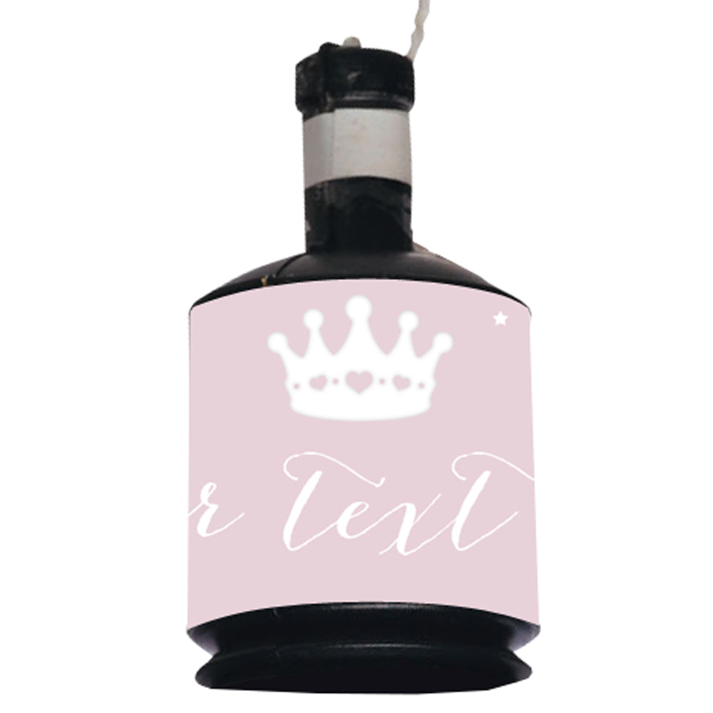 Princess Plastic Free Party Bag Kit with Contents - Each