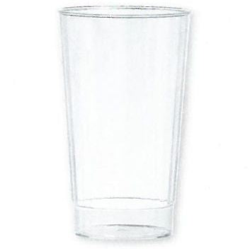 Clear Premium Quality Boxed Tumblers - 474ml - Pack of 16