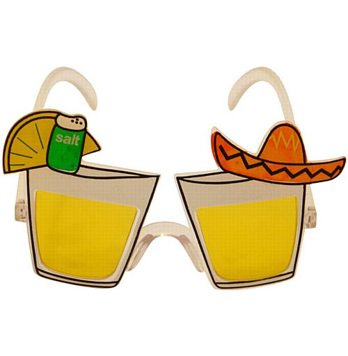 Mexican Glasses