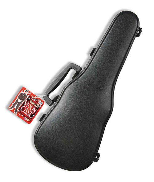 Gangster Violin Case/Gun Carrier