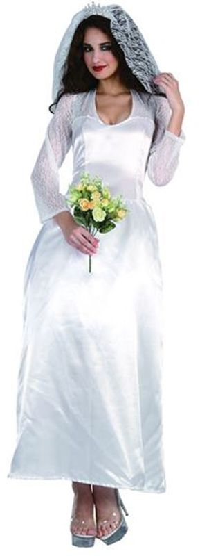 Click to view product details and reviews for Bride Costume.