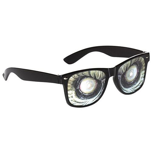 Monster Eyes Glasses- Assorted Designs