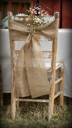 Roll of Rustic Hessian 50cm x 9.1m