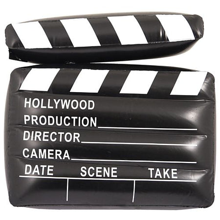 Click to view product details and reviews for Inflatable Clapper Board 42cm.