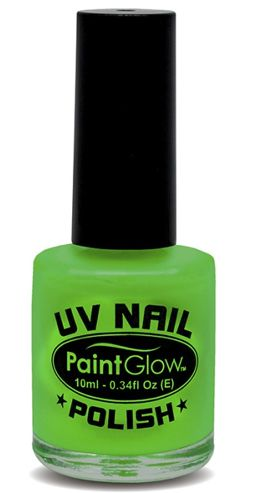 UV Nail Polish 10ml- Green
