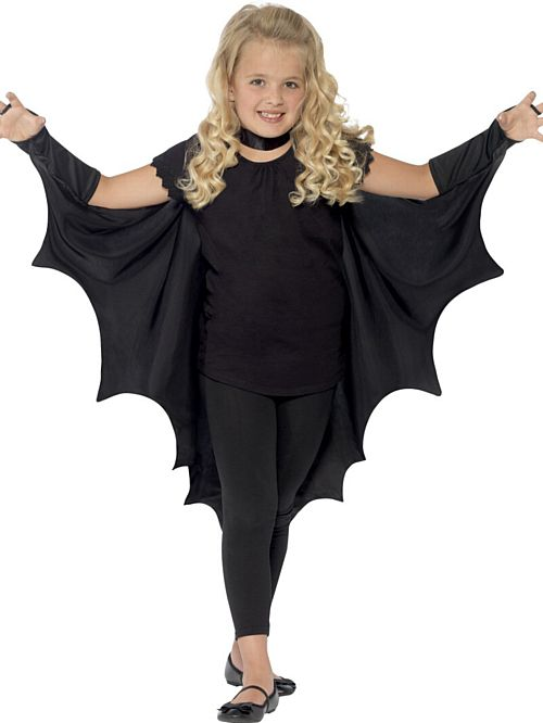 Children's Vampire Bat Wings