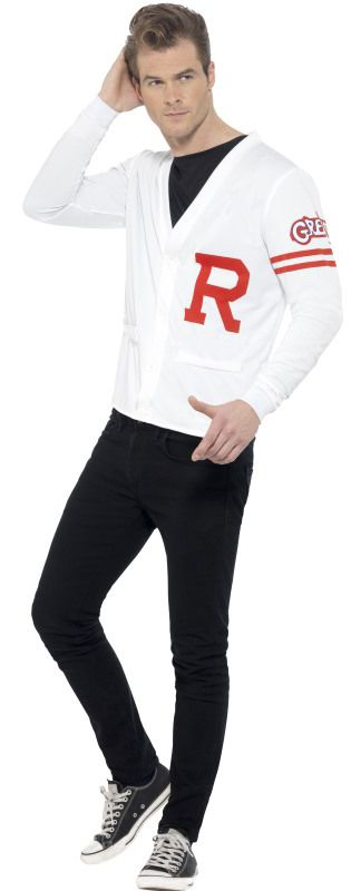 Grease Rydell High Sweater