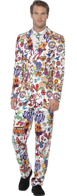 Groovy 60s Stand Out Suit
