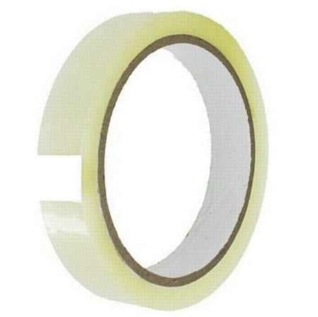 Clear Sticky Tape - 66m - Each