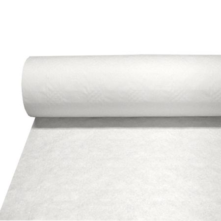 White Paper Table Roll - 25m