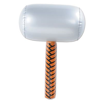 Inflatable Thor's Hammer - 46cm