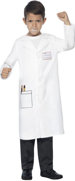 Children's Dentist Costume