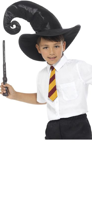 Children's Wizard Kit