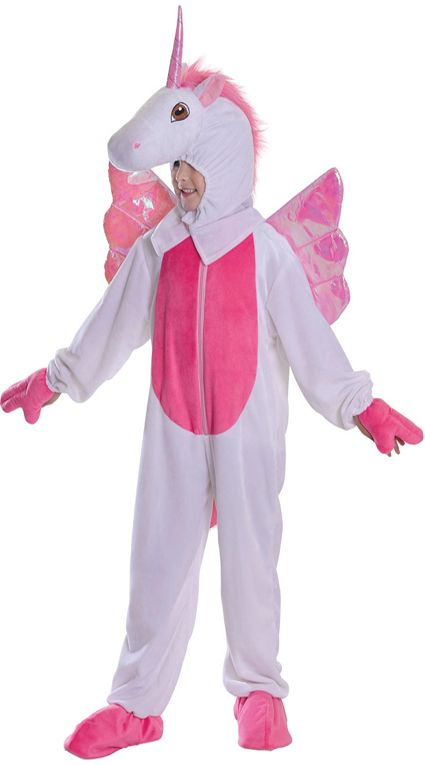 Children's Unicorn Costume