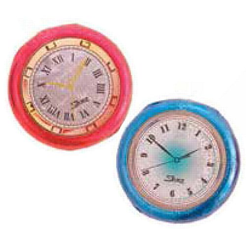 Foil Wrapped Pocket Watch Chocolates - 12.5g - Each