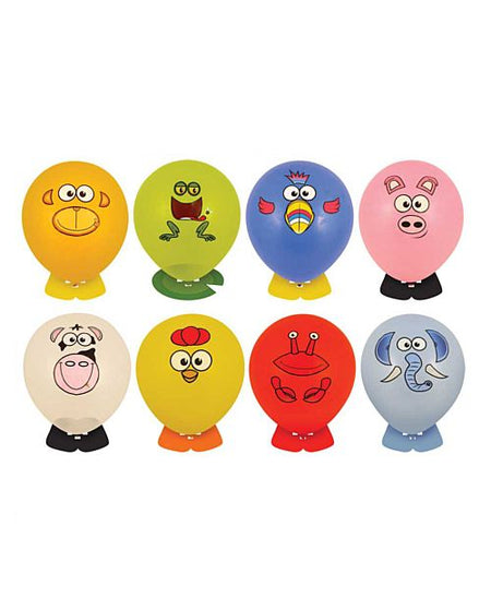Click to view product details and reviews for Make Your Own Animal Balloon 11 8 Assorted Designs.