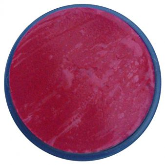 Snazaroo 18ml Burgundy Face Paint