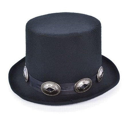 Rocker Slash Top Hat