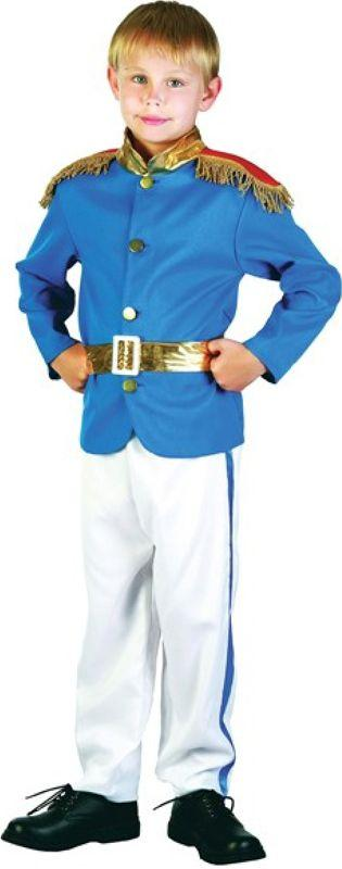 Children's Prince Costume
