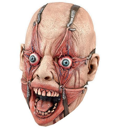 Hamulus Fear Latex Mask
