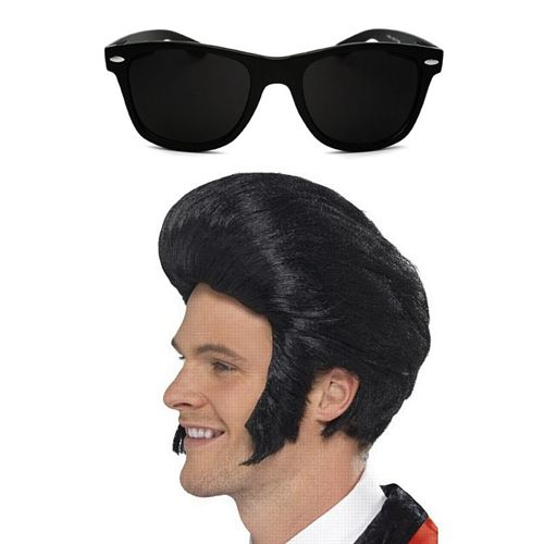 1950's Guy Fancy Dress Kit