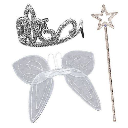 Fairy Fancy Dress Kit