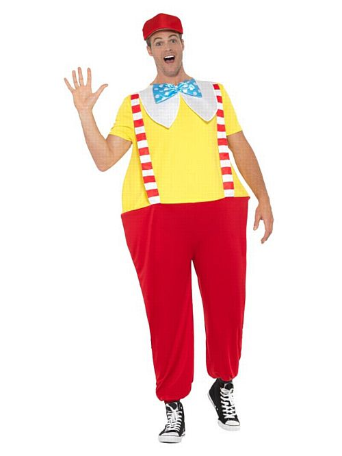 Tweedles Costume
