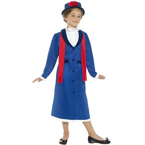 Children's Nanny Costume - Small
