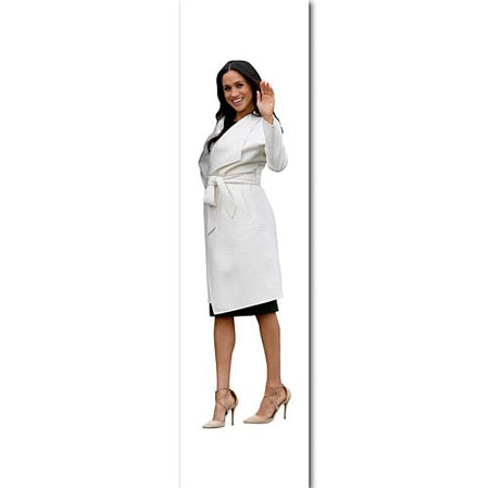Click to view product details and reviews for Meghan Markle Portrait Wall And Door Banner Decoration 12m.