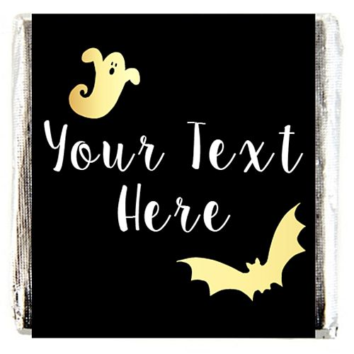 Personalised Chocolates - Witch Please - Pack of 16