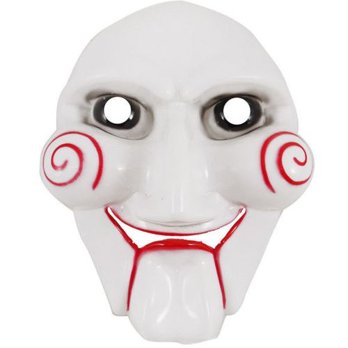 Saw Jigsaw Mask