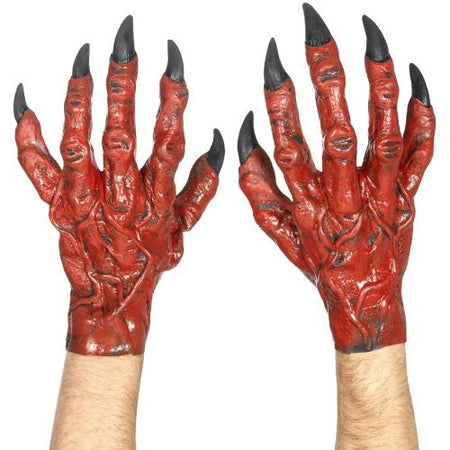 Devil Hands - Latex