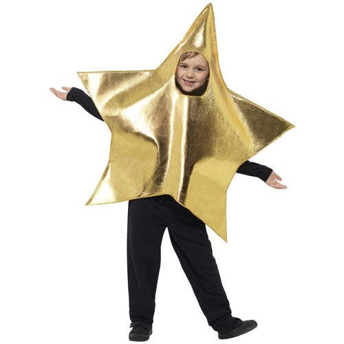 Children's Star Costume
