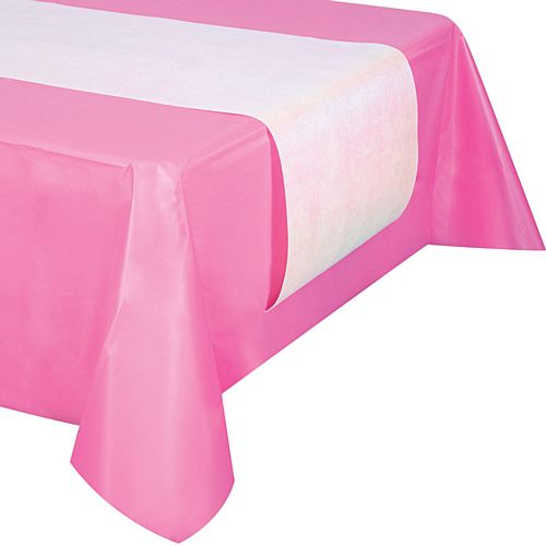 Iridescent Luxury Table Runner - 2.1m