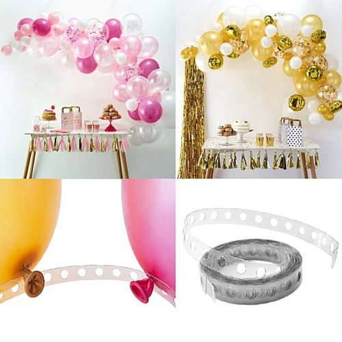 Balloon Arch Tape for Balloon Garlands - 5m