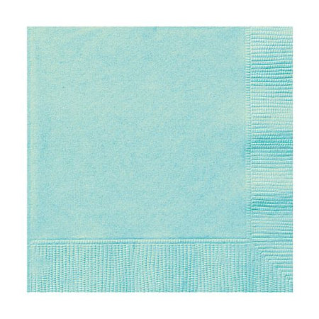 Mint Napkins - Pack of 20