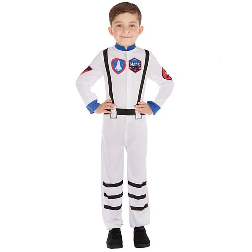 Children's Astronaut Costume