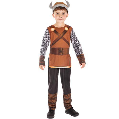 Children's Viking Costume