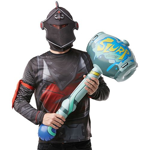 Official Fortnite Party Animal Inflatable Pickaxe