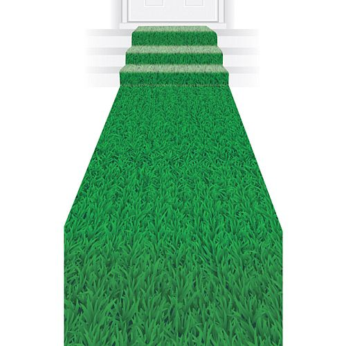 Grass Floor Runner - 3m