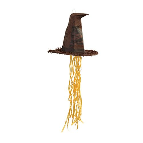 Harry Potter Sorting Hat Pull Pinata - 45cm