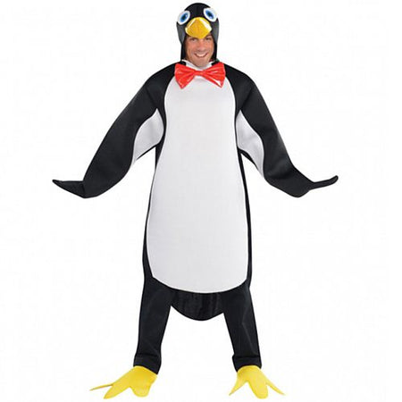 Adults' Penguin Pal Costume