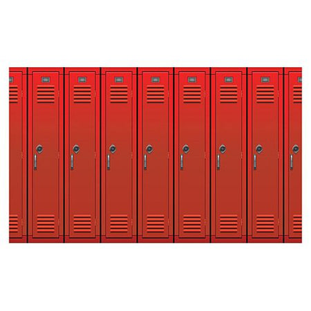 Click to view product details and reviews for Lockers Backdrop 91m.