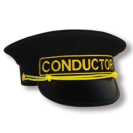 Conductor Hat - One Size
