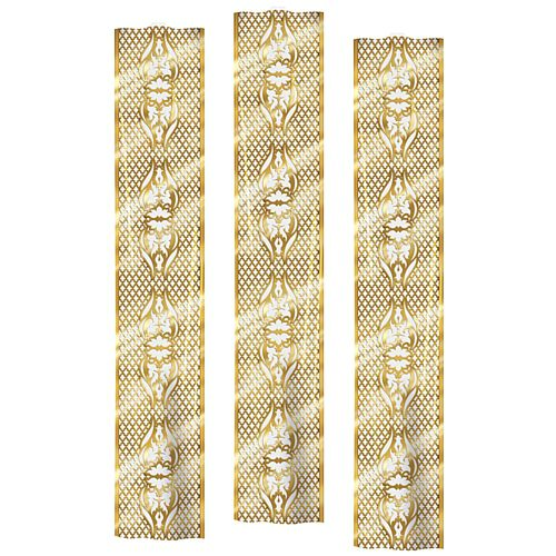 Lattice Party Panels - 1.83m - Pack of 3